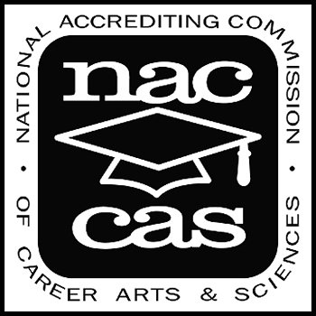 NACCAS Accredit